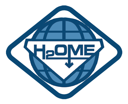 h2ome logo